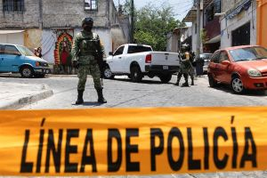 Gobierno de AMLO presume baja en homicidios