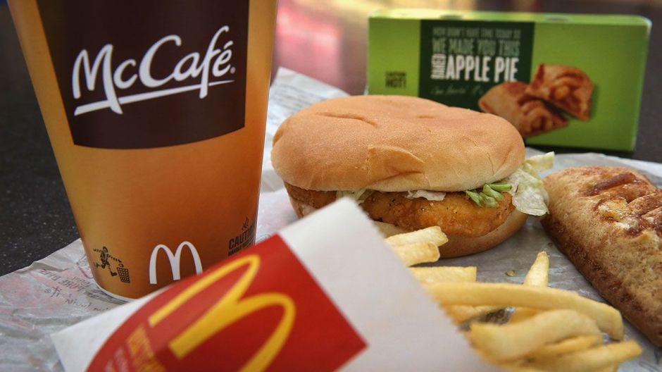 5 platillos que JAMÁS debes pedir en McDonald's… si estás cuidando la línea
