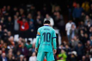 """Ni siquiera para Leo Messi: """"El fútbol, como la vida, no volverá a ser igual"""""""