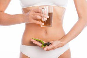 3 tés para limpiar el colon y que alivian la inflamación