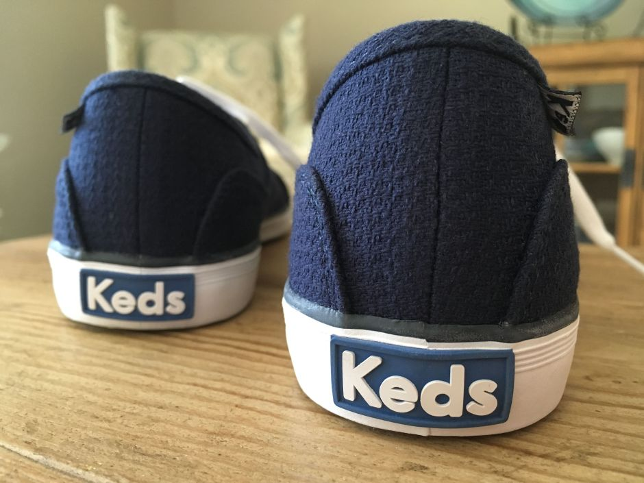 Los mejores estilos de zapatos Keds de mujer para un look casual y muy cómodo