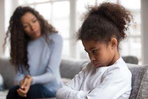 5 frases para emplear con tu hijo cuando se porte muy mal y que ayudarán a su crecimiento sano
