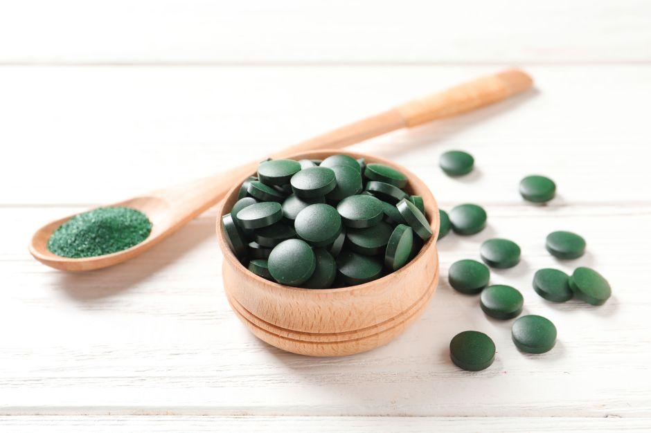 6 suplementos con algas marinas para mejorar tu salud