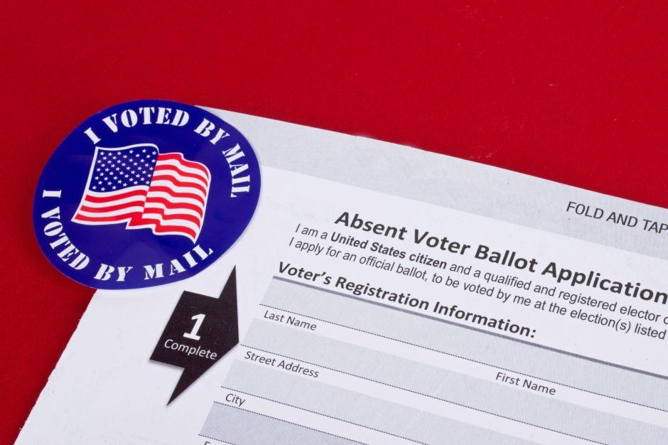 Aprueban ley en Illinois que amplía las opciones de voto por correo en tiempos de coronavirus