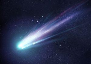 El cometa recién descubierto que puedes ver con binoculares