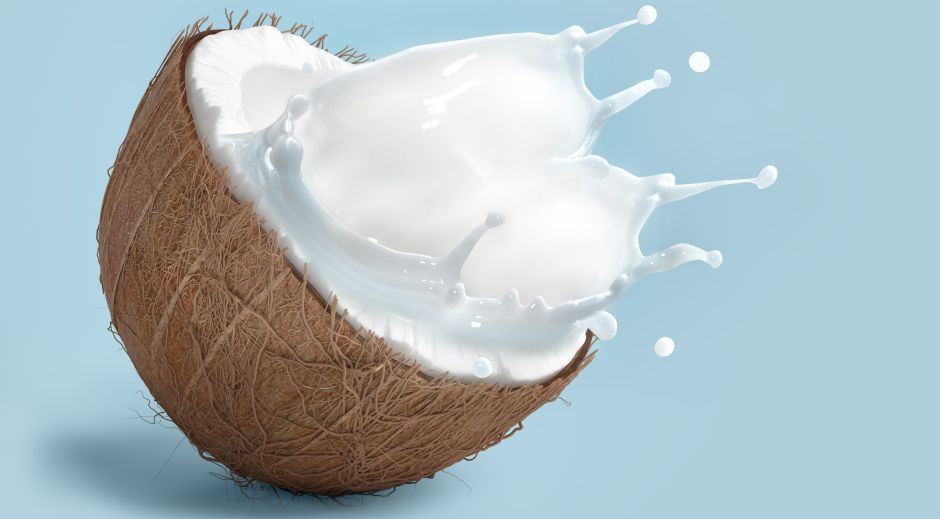 Belleza y cuidado personal: Mira los beneficios de usar aceite de coco