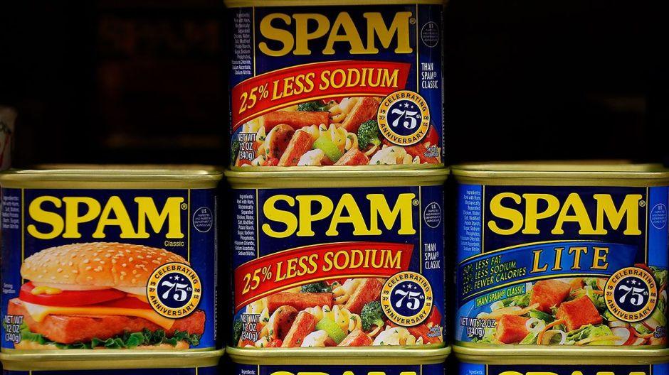¿Cómo se hace realmente el Spam?