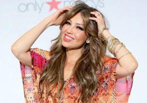 """Thalía cuenta la forma en que sus hijos le ayudaron a crear su nuevo disco """"Viva Kids 2"""""""