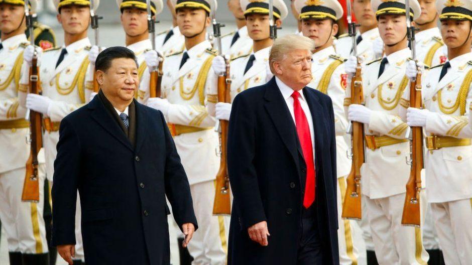 Los 5 frentes de disputa entre Washington y Pekín en medio de la pandemia de coronavirus