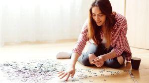 Por qué da tanto placer completar un rompecabezas