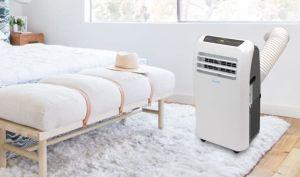Verano 2020: Conoce los mejores modelos de aire acondicionado portátil para usar en toda la casa