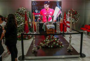 José Antonio Reyes fue el único culpable de su muerte, afirma el informe oficial
