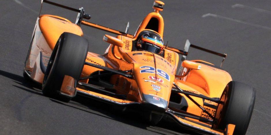 La Indy 500 tiene nueva fecha y permitirá la entrada de 117,000 espectadores