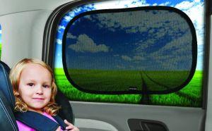 4 productos para proteger el interior de tu auto de los rayos UV cuando está mucho tiempo estacionado