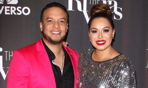 Chiquis Rivera deja de seguir a Lorenzo Méndez, ¿será una señal de divorcio?