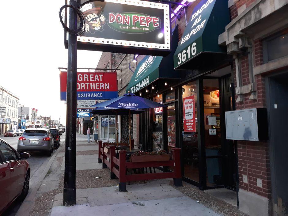 La Calle 26 no se cerrará, restauranteros de La Villita exploran otras opciones
