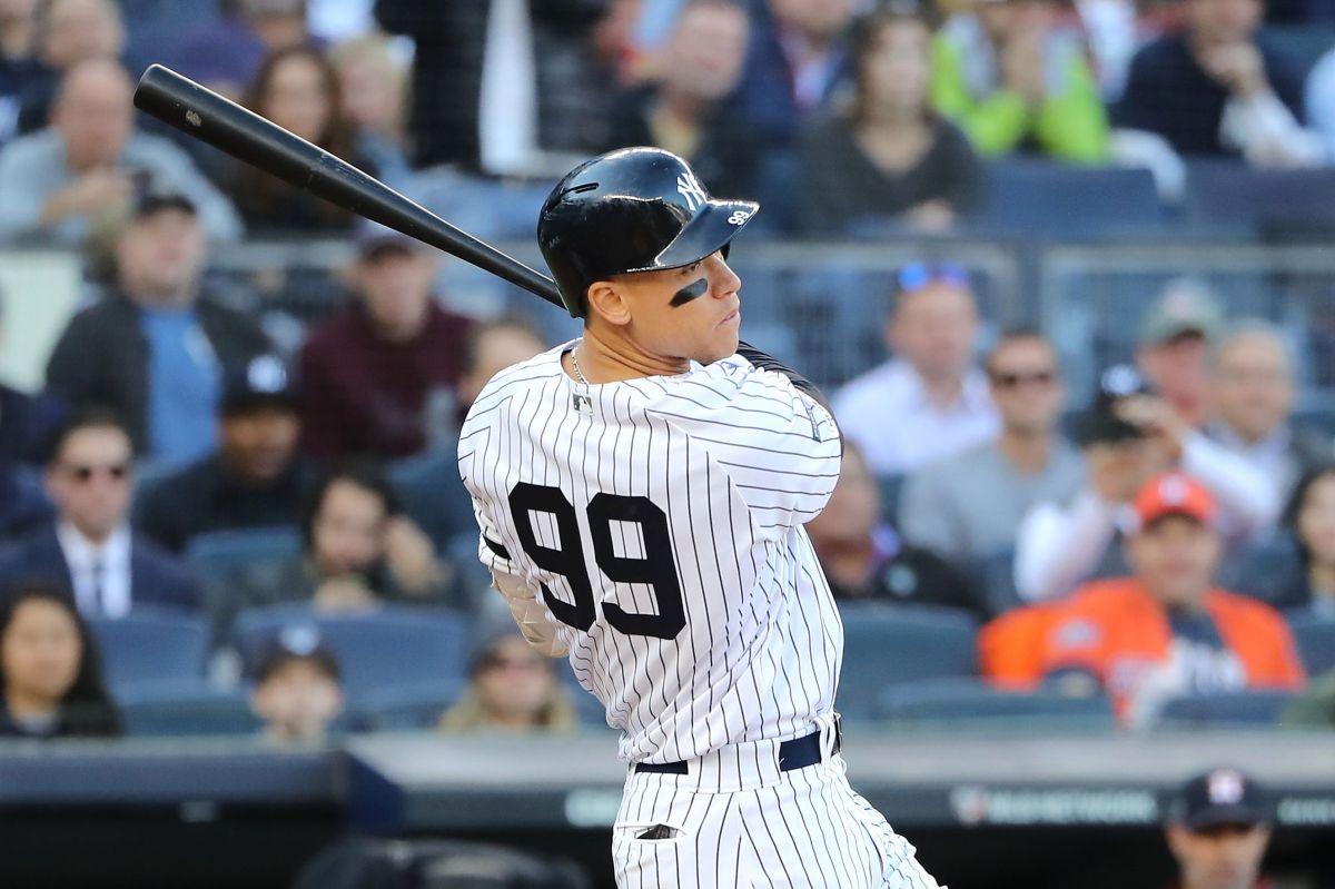 """Cocinan """"Serie del Subway"""" entre Yankees y Mets previo al inicio de la temporada 2020 en Ligas Mayores"""