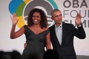 Expresidente Barack Obama visitará Chicago para inaugurar el Centro Presidencial el martes