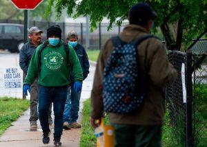 Pese a la progresiva apertura económica 1.5 millones solicitan ayudas de desempleo