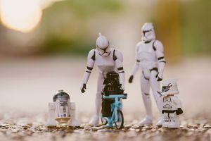 Día de los Padres: Los mejores 5 regalos para los papás fanáticos de Star Wars
