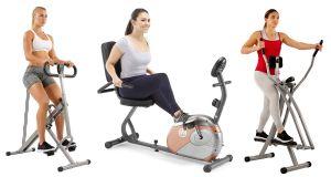 Las mejores máquinas de ejercicios que puedes tener en casa sin gastar mucho dinero