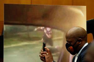 Acusarán a policía blanco que asestó los balazos que mataron a afroestadounidense Rayshard Brooks