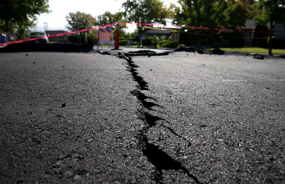 Deseret Tavares predice un fuerte sismo para Estados Unidos en la ciudad de Los Ángeles