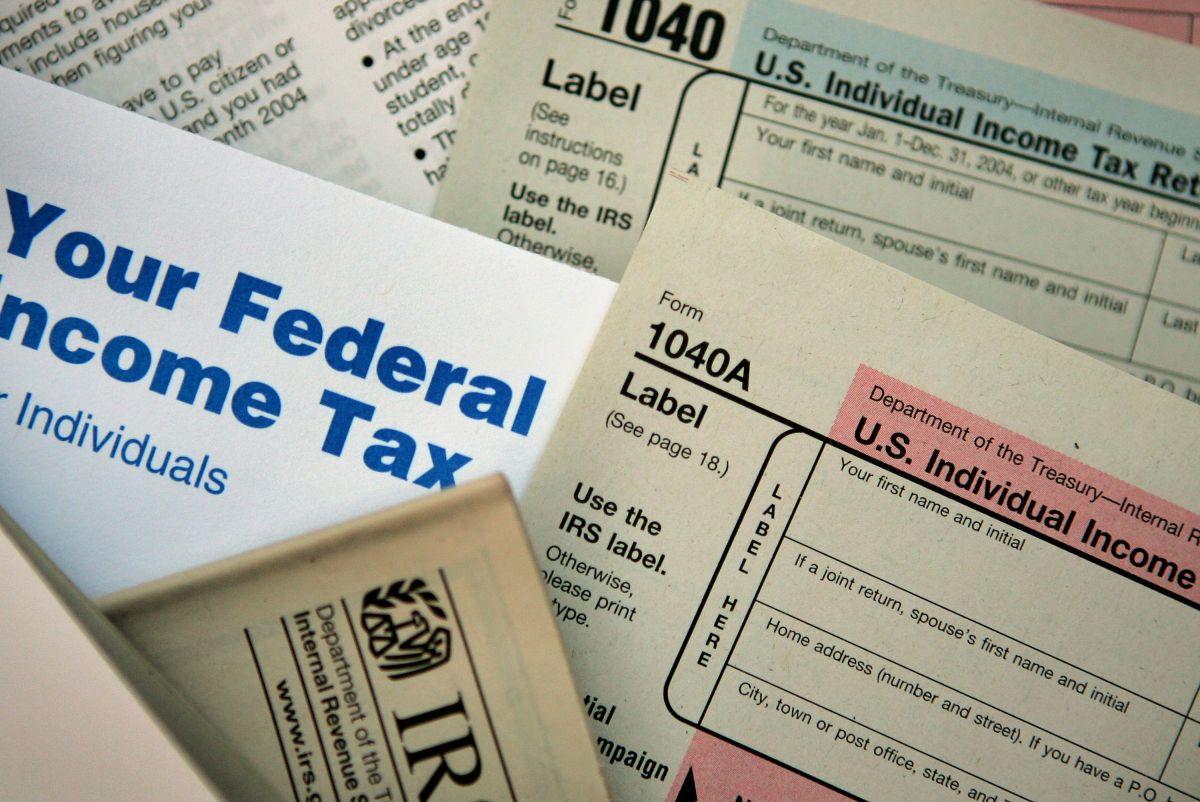 IRS está enviando cartas que alertan a contribuyentes que el pago de sus impuestos ha expirado