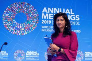 """El FMI advierte de una dura contracción global y una """"catástrofe"""" en el empleo"""