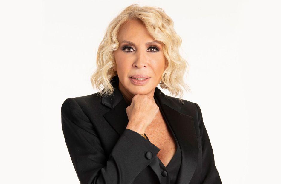 Laura Bozzo regresa a la televisión y esta vez 'sin censura'