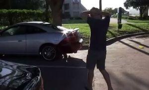 Ladrón regresa a la escena del delito porque olvidó sus llaves