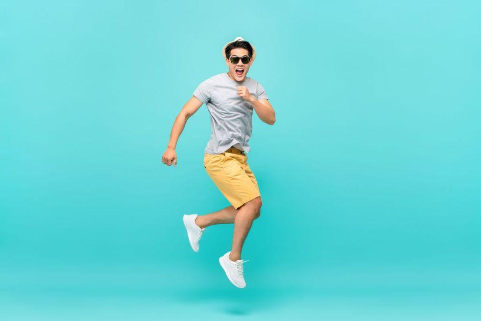 10 estilos de pantalones cortos para hombres por menos de $30