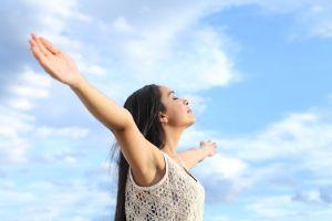 Si el mundo no puede respirar, ¡seamos oxígeno!