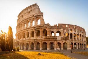 ¿Qué hacemos con el Coliseo de Roma?