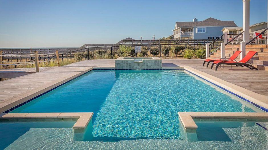 Swimply: la app que te ayuda a rentar una piscina privada