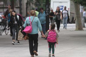 ¿Es hora de que los sistemas educativos se ajusten a las familias?