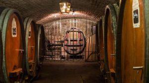 El histórico hospital francés que curaba a sus pacientes con vino