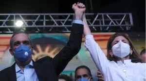 Abinader, presidente electo: de la derrota de Medina, al triunfo agridulce de Fernández y el fracaso de Castillo