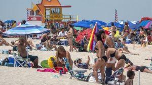 4 motivos de alarma en Miami, el nuevo epicentro de la pandemia de coronavirus en Estados Unidos