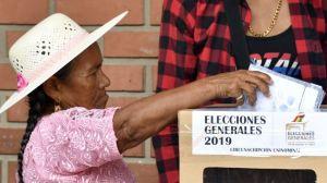 Bolovia aplaza por segunda vez sus elecciones presidenciales por repunte del coronavirus