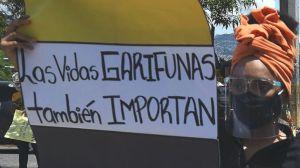 La desaparición en Honduras de 4 líderes étnicos a manos de hombres vestidos de policía que alarma al país