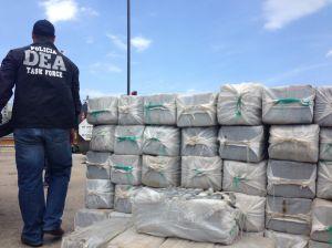 DEA: precios de drogas se dispararon entre 40 y 70% en Nueva York por cierre de frontera con México