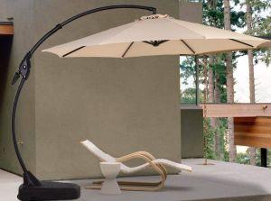 Los 5 mejores estilos de sombrillas para tener en tu patio en los días de sol