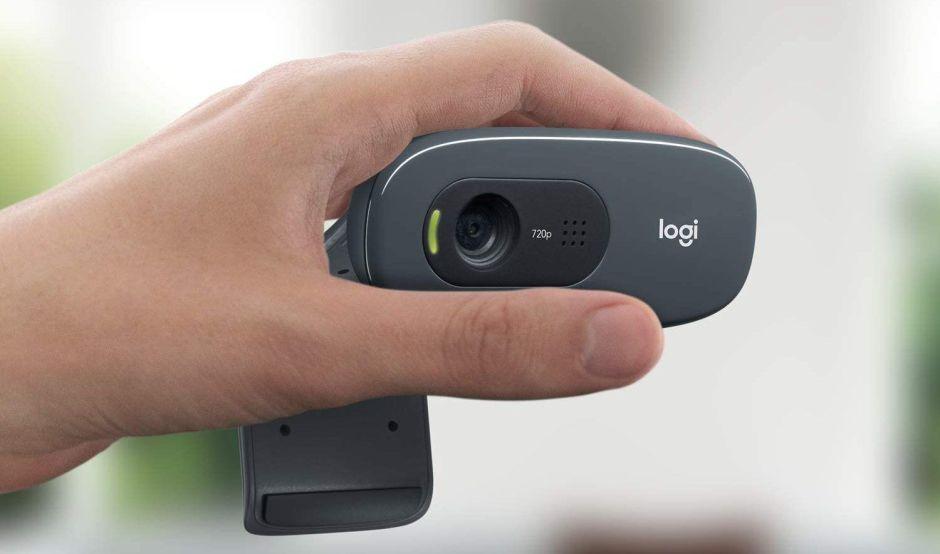 Las mejores web cams Logitec para tus videollamadas familiares y de trabajo