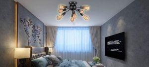 ¿Quieres remodelar tu hogar? 5 lámparas de techo que le darán nueva vida a tu sala sin gastar mucho dinero