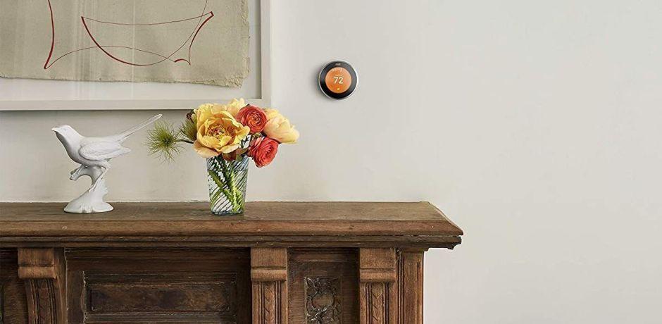 Los mejores termostatos inteligentes para regular el ambiente de tu hogar