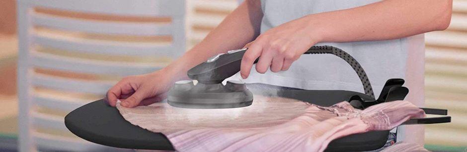 Los 5 mejores productos que te facilitarán mucho la tarea a la hora de planchar la ropa