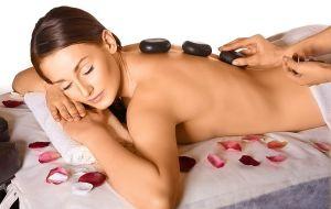 Los 4 mejores productos para tener una sesión de masaje relajante en casa