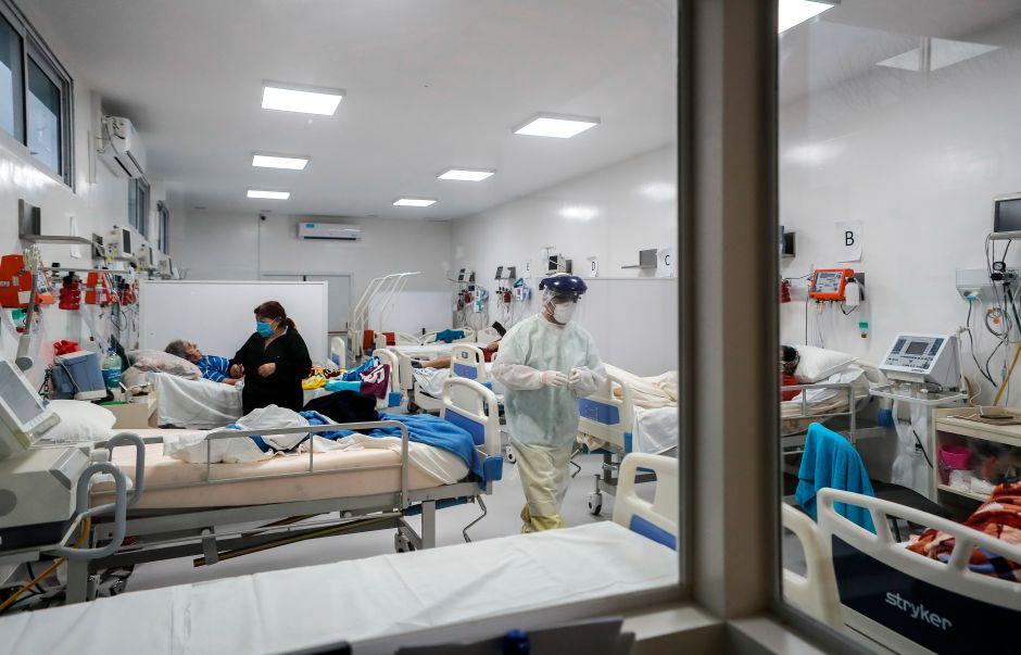 """China advierte de brote de neumonía """"mucho más letal"""" que el coronavirus"""
