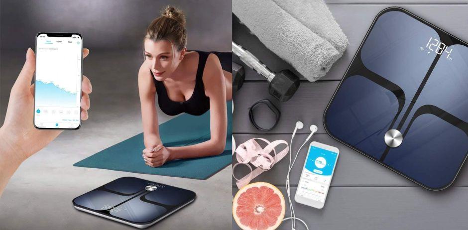 Balanzas inteligentes para controlar tu peso desde tu celular